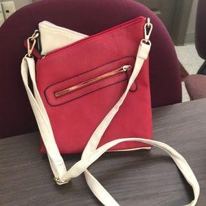 Handbags - Boutique double crossbody